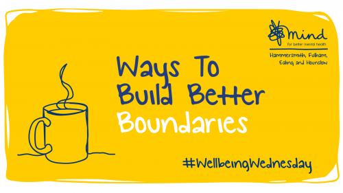 Ways to Build Bettser Boundarie