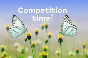 Competition Mental Health Awareness Week